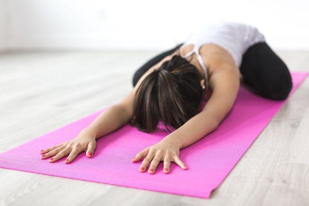 Binnenkort ook Yin Yoga