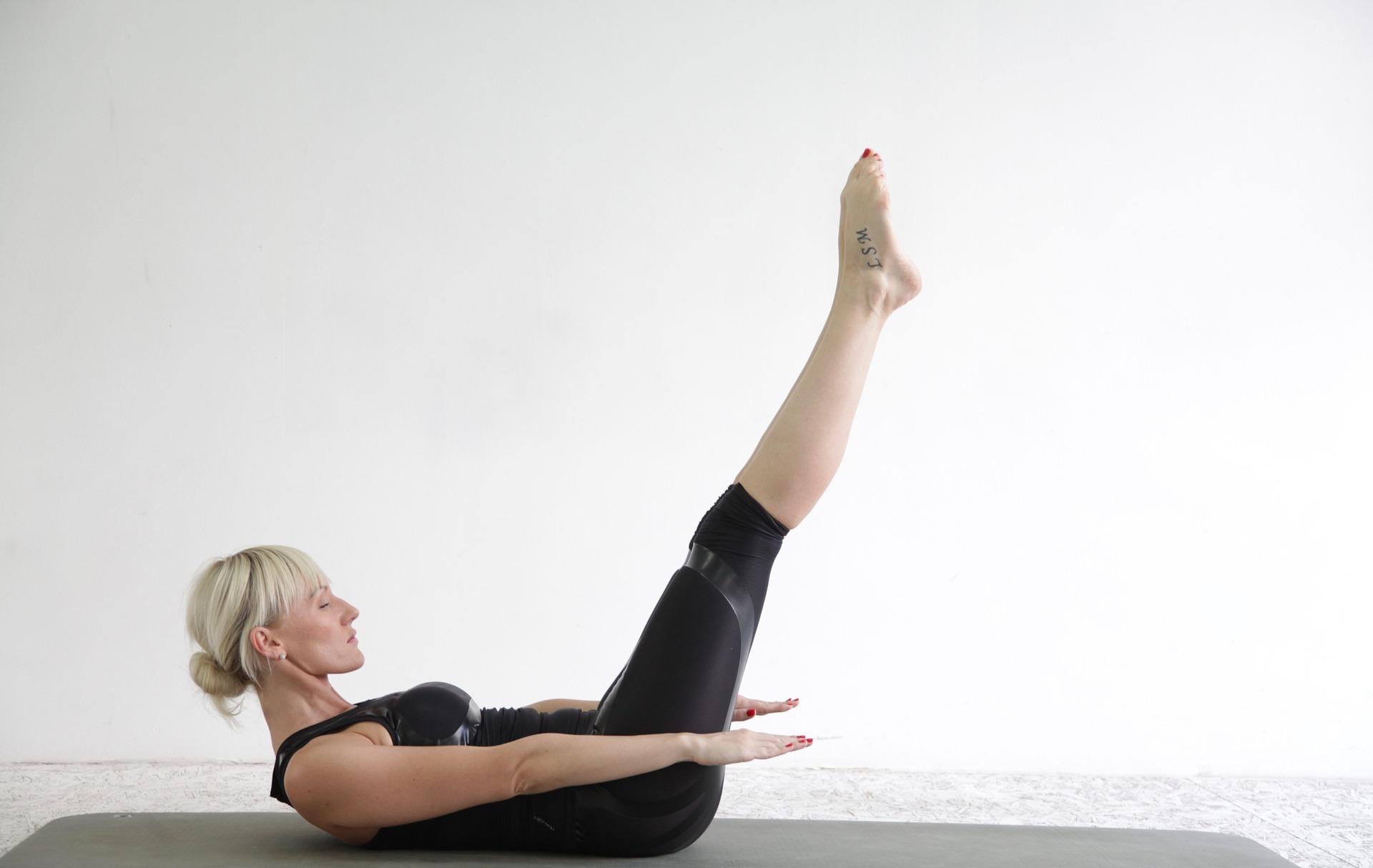 Pilates bij Centrum voor Fysiotherapie Soest